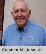 Stephen M. Juba, Jr. - Second Generation Master Electrician